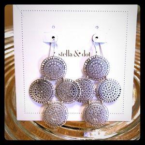 Medina Earrings stella & dot